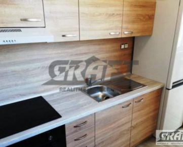 GRAFT ponúka 1-izb. byt Kopčianska ul.