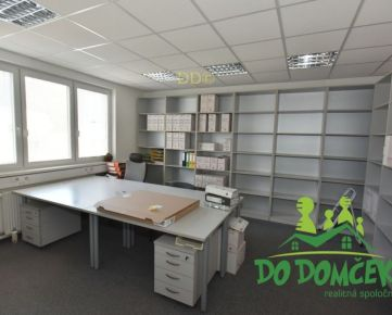 Prenájom, kancelárske priestory, ulica Zvolenská cesta, Banská Bystrica