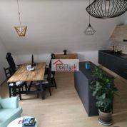 2-izb. byt 83m2, kompletná rekonštrukcia