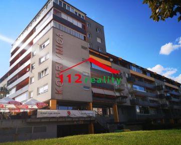 112reality - Na prenájom nadštandardný 3 izbový byt, 2 balkóny, 2 X parkovanie, Dúbravka, novostavba KOPRIVNICA