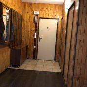 3-izb. byt 75m2, čiastočná rekonštrukcia
