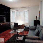 1-izb. byt 46m2, kompletná rekonštrukcia