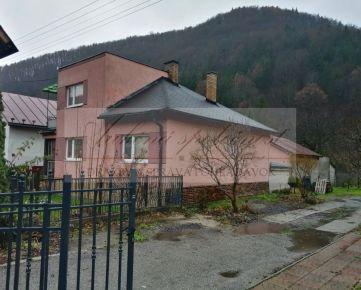 Pripravujeme opakovanú dražbu rodinného domu v Banskej Bystrici