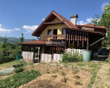 HALO REALITY - Predaj, rodinný dom Banská Bystrica, Slnečné stráne - EXKLUZÍVNE HALO REALITY