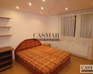 CASMAR RK - 2 izb. byt v tichej lokalite