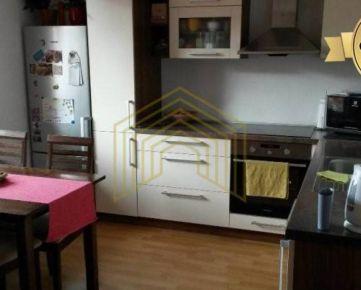 RK FOITT ponúka na prenájom pekný veľký 1izbový byt v Trnave