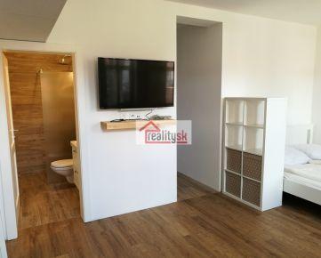 Prenájom: Novostavba 1.izbového bytu kúsok od centra!