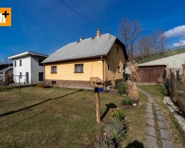 Rodinný dom Žilina Rosinky na predaj - exkluzívne v Rh+