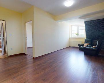 2-izbový byt - Nitra, Družstevná