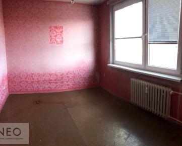 NEO- 4izbový byt vo vyhľadávanej lokalite Ružinov