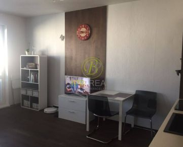 1-izb. byt v novostavbe na Vyšehradskej ul. v Petržalke