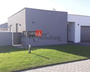 Rodinný dom Dunajská Streda na predaj,  moderná nadštandardná novostavba
