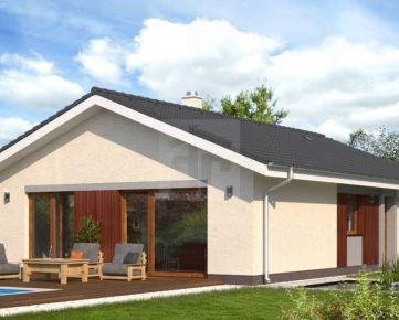 Direct Real - Novostavba 4 izbový rodinný dom