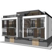 Apartmán 686m2, novostavba