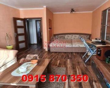 Na predaj 2,5 izbový byt v meste Banská Bystrica, m. č. - Fončorda