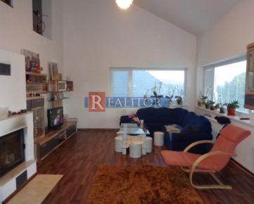 Predaj dom v Badín,  pozemok 1.100 m2, okr. Banská Bystrica-Dohoda