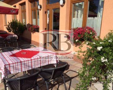 Reštaurácia na predaj, Oľdza, okres Dunajská Streda, 3600m2