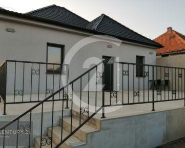 Prenájom nový dom Nitra, Letecká  tiché prostredie, blízko MHD