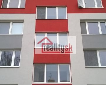 Predám výhodne 3izb byt 80m2 v Trnave (0903/200074)