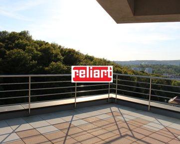 Reliart»Staré mesto: Luxusná rezidencia na prenájom/Eng. text inside
