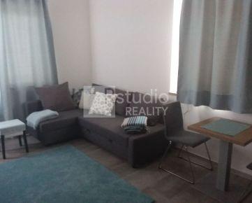 PRENÁJOM možnosť krátkodobý prenájom  pre firmy - Apartmán 28 m2 / Trnava
