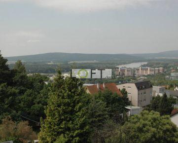 RD BAI, s výhľadom na Dunaj