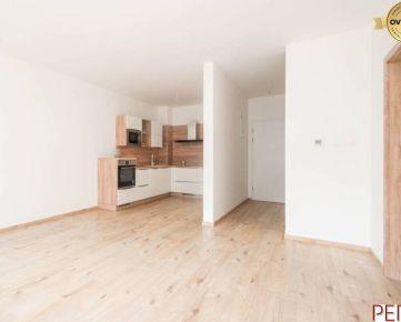 2-izbový byt v projekte Devínka pod lesom