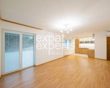 Priestranný 2i byt, 64m2 v novostavbe, klimatizácia, garáž