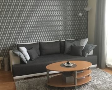 Na predaj krásny 2-izb. byt v novostavbe Malý Dunaj II