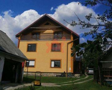 Predám úžasný dom v lokalite Štrba (ID: 102634)