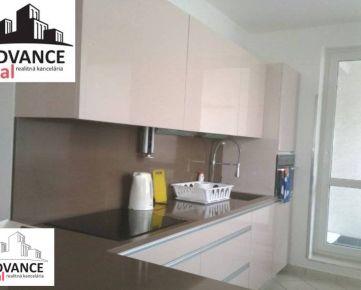 Prenájom 2 izbovy byt, Bratislava - Ružinov, Ružinovská ulica