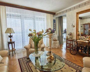 Veľmi pekný 5 izbový rodinný dom Spiegelsal
