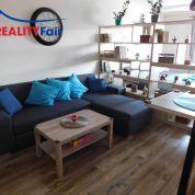 2-izb. byt 45m2, čiastočná rekonštrukcia