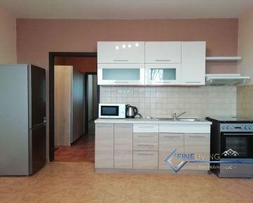 Priestranný 1 - izb. byt na Viničkách