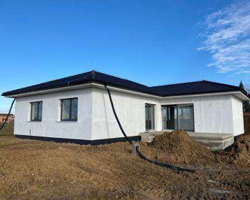 Na predaj rozostavaný 4-i bungalov, Jaslovské Bohunice