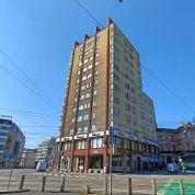 4-izb. byt 95m2, pôvodný stav