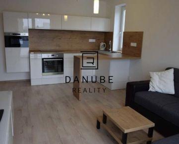 Predaj 2-izbový byt v novostavbe na Úderníckej ulici v Petržalke.