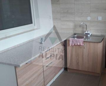 Prenájom bytu a nebytových priestorov /100 m2/ Žilina - Bánová