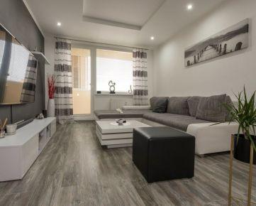 trend Real | Rezervované | Zrekonštruovaný 2-izbový byt | Košice-Kalinovská