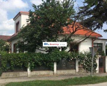 aj DVOJGENERAČNE – kompl. rekonštrukcia: 5 iz., 251 m2, poz. 401 m2, Ivanka pri Dunaji, 239 900.-€ - www.BLREALITY.COM