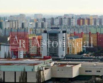 Hľadám pre nášho klienta garsónku v meste Bratislava - Petržalka
