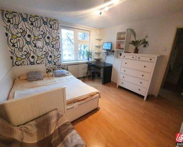 Direct Real - Tehlový 1-izbový byt vo výbornej lokalite Ružinova pri štadióne Ondreja Nepelu