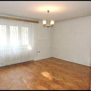 3-izb. byt 90m2, pôvodný stav