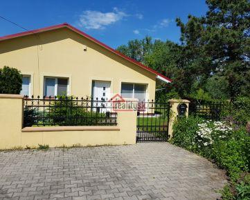 Predaj pekný rodinný dom Slepčany