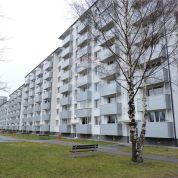 1-izb. byt 35m2, čiastočná rekonštrukcia