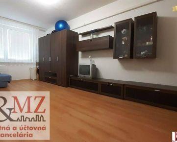 3 izbový 84m2. loggia, 2x klimatizácia, Saratovská, LV (SM-468)