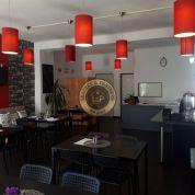Reštaurácia 85m2, čiastočná rekonštrukcia