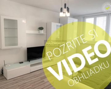 HALO REALITY - Predaj, jednoizbový byt Banská Bystrica, Centrum, REZERVOVANE - EXKLUZÍVNE HALO REALITY