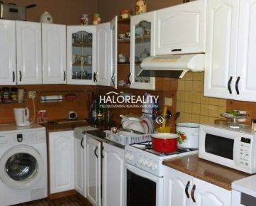 HALO REALITY - Predaj, trojizbový byt Sídlisko KVP, Košice II, Húskova - ZNÍŽENÁ CENA