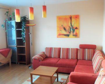 Prenájom 3 izbový byt, Romanova ulica, Bratislava V. Petržalka